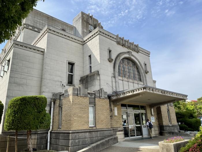 加古川市立加古川図書館