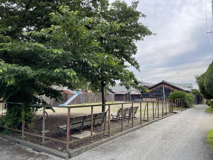 加古川日本毛織社宅建築群